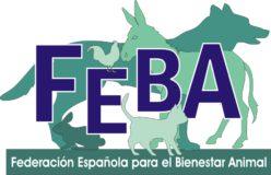FEBA Federación Española para el bienestar animal